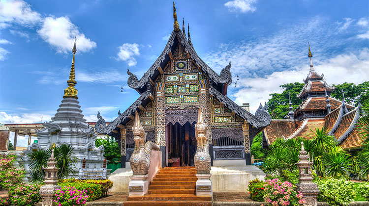 ch1 - Chiang-OH-Mai! Three Impressive Reasons Why You Need to Visit Chiang Mai in Your Lifetime