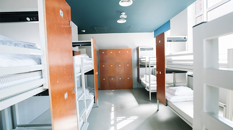 hostels2 - Affordable Socializing: The Funny Reasons Why Staying in a Hostel Is Great!
