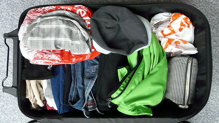 lug2 - Banish Your Packing Blues! Five Handy Tips to Pack Like a Pro!