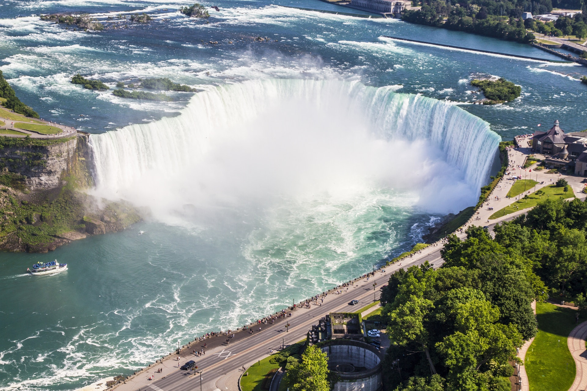Niagara Falls - 4 Things to Enjoy in Your Niagara Falls Adventure