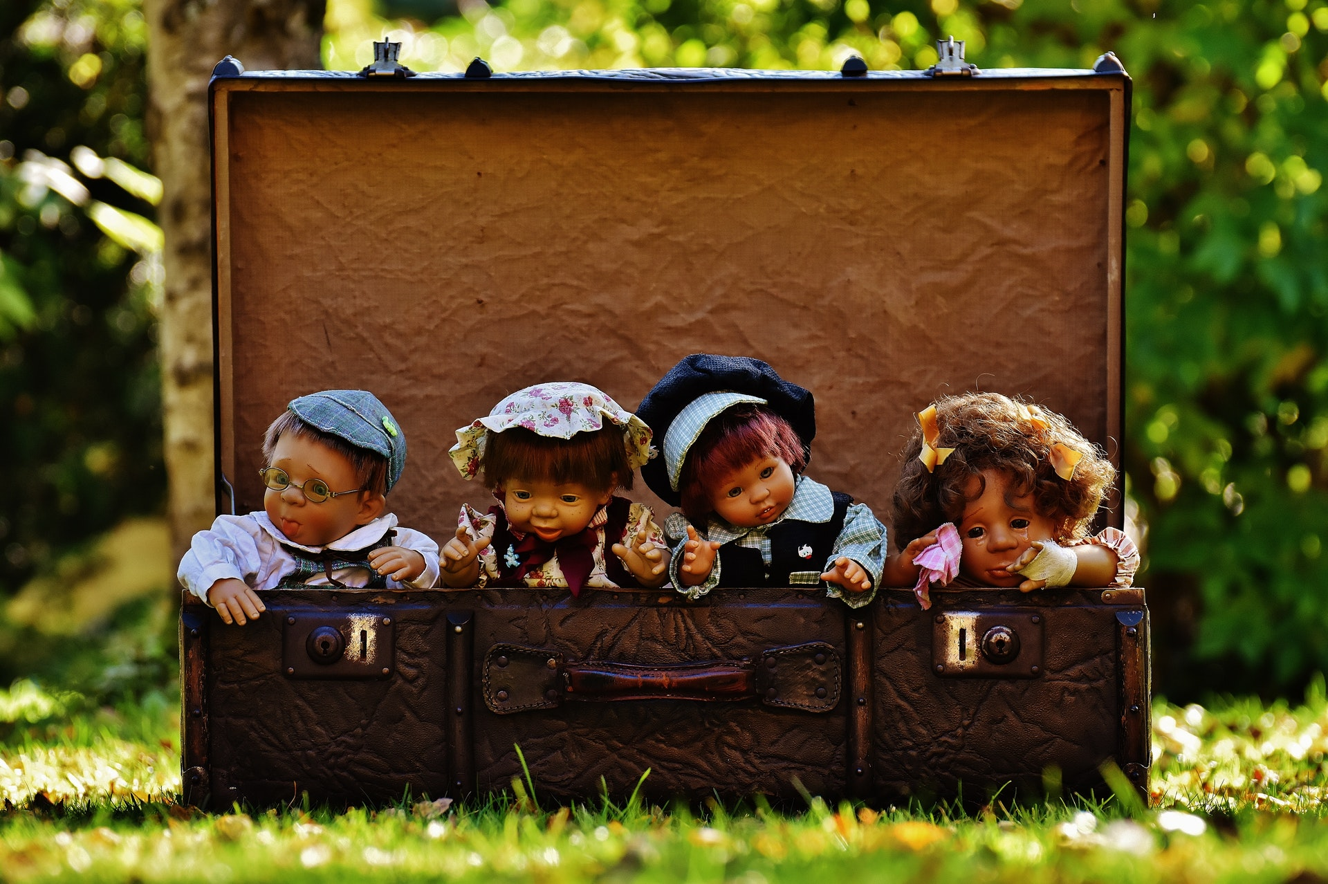 Traveling with Kids - 5 Helpful Tips When Traveling With Kids