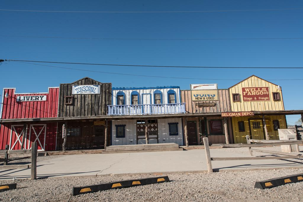 route66 - Top 3 Road Trip Routes in the United States
